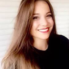 Alexia Kullanıcı Profili