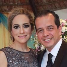 Gabriela Y Agustín User Profile
