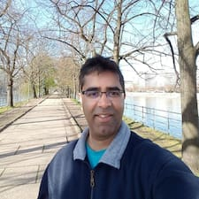 Krishna - Profil Użytkownika