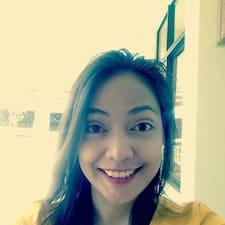 Profil Pengguna Maria Kristina