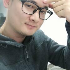 磊宇 User Profile