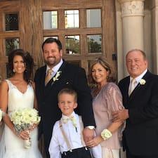 The Sparks Family Kullanıcı Profili