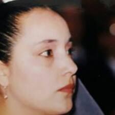 Profil Pengguna Ma. Gabriela