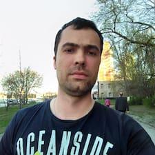 Виктор Brukerprofil