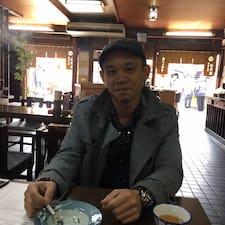 Bobby User Profile