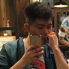 Profil Pengguna 世东