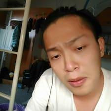 Profil utilisateur de Sheng-Hwa