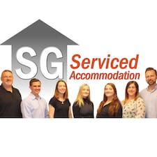 SG Serviced Accommodation Brukerprofil