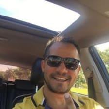 Profil korisnika Luiz Fernando