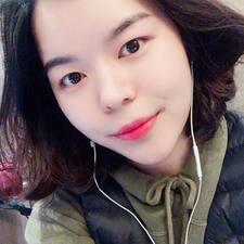Профиль пользователя Sehyeon