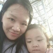 Profil korisnika 瓊瑱