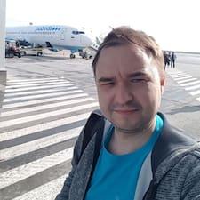 Фёдор Brukerprofil