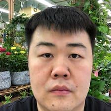 Perfil do utilizador de 俊平