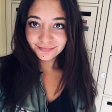 Profil korisnika Nour