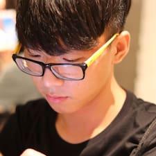 Profil utilisateur de 晓威