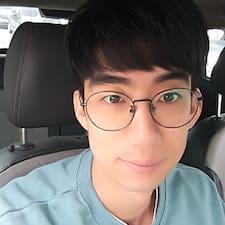 형윤 - Profil Użytkownika