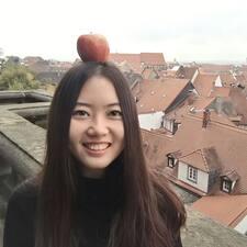 Shuhui User Profile