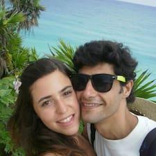 Profil utilisateur de Tiago&Ana