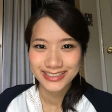 Perfil do utilizador de Yuka