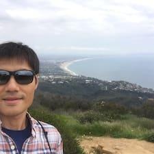 Profilo utente di Chia-Hsien