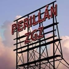Nutzerprofil von Perillán Zgz
