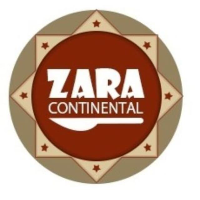 Zara Continental