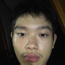 洪健铭 User Profile