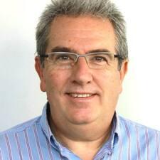 Jesús María User Profile