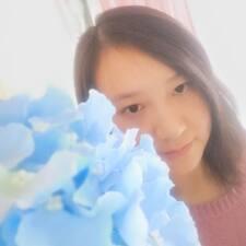 Profil utilisateur de 梨果儿