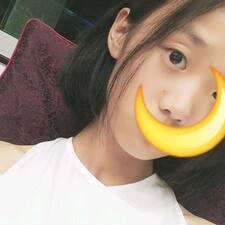 Профиль пользователя 颖琦