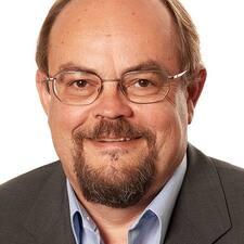 Profil utilisateur de Jørgen