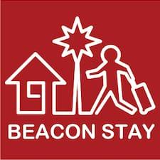 Beacon User Profile