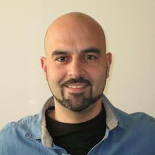 Profil utilisateur de Miguel A