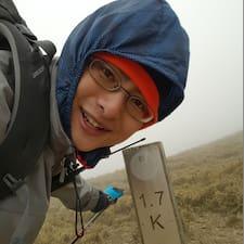 Shao-Pingさんのプロフィール