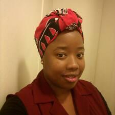 Profil Pengguna Thandile