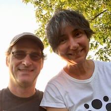 Профиль пользователя Denis & Suzanne