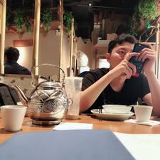 Profil utilisateur de 康平