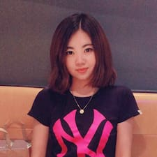 晓旭 User Profile