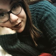 Caitie User Profile