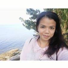 Mui User Profile