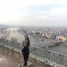Katrīna User Profile