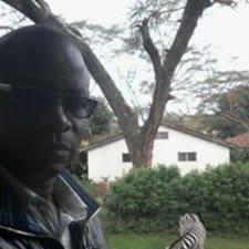 Profil utilisateur de Ndiritu