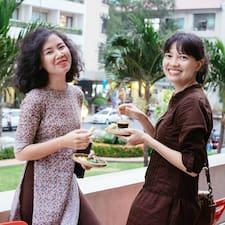 Thuy & Chang è un Superhost. Scopri di più su Thuy & Chang.