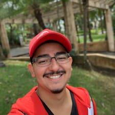 Više informacija o domaćinu: Alejandro