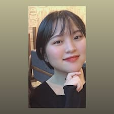 Jisoo - Profil Użytkownika
