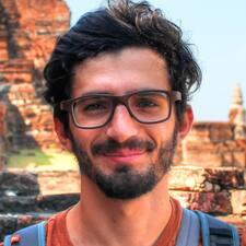 Профіль користувача Omar Delfo