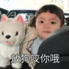 Профиль пользователя 婧