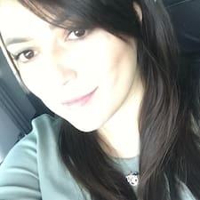 Nutzerprofil von Guadalupe Alicia