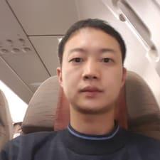 Perfil de usuario de Jiyong