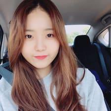 โพรไฟล์ผู้ใช้ Soomin